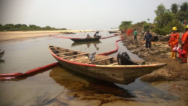 Group decries cases of oil facility explosion, spillages in Niger Delta