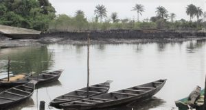 Read more about the article Group demands overhaul of policies amid Tsekelewu oil spill crisis