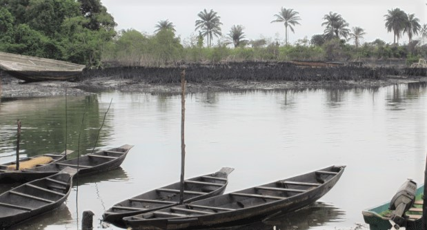 You are currently viewing Group demands overhaul of policies amid Tsekelewu oil spill crisis