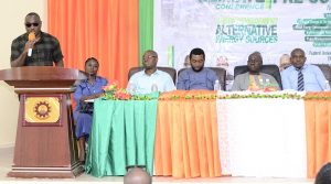 Read more about the article Stakeholders Urge N'Delta Govs To Adopt Regional Approach, Awareness Raising In Climate Management