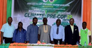Read more about the article Stakeholders adopt 'Niger Delta approach' to tackle climate change