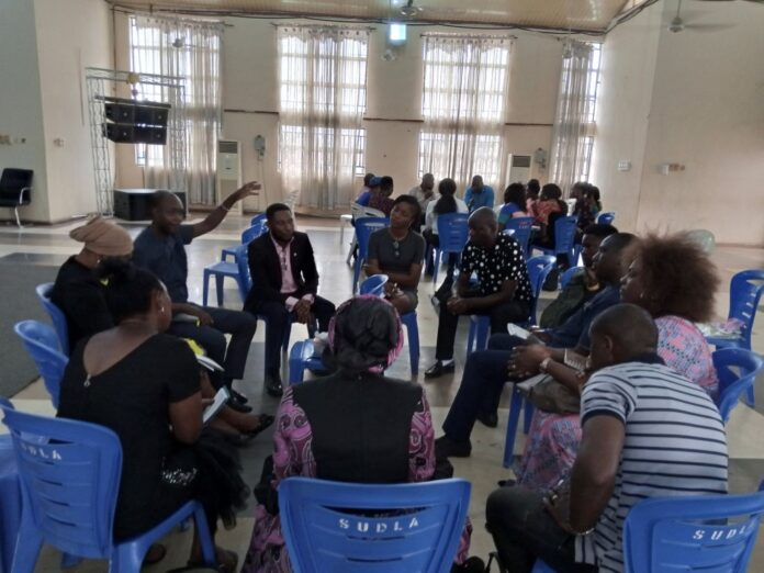 Trump, Biden Epic Battle: CSOs, Climate Stakeholders Review The COP25 And Paris Agreement Implementation In Nigeria